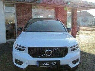 usata Volvo XC40 XC40D3 R-design