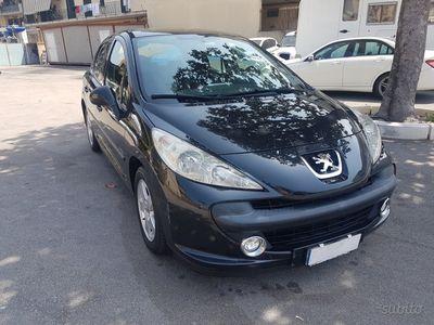 usata Peugeot 207 1.4 Gpl 5P. AUTO ADATTA PER NEOPATENTA