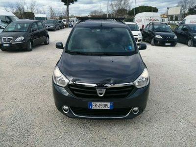 usata Dacia Lodgy 1.5 dCi 8V 110CV 5 posti Ambiance