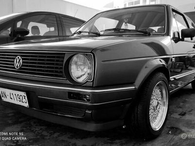 usata VW Golf Golf 1300 3 porte GL