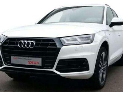 usata Audi Q5 2.0 TDI 190 CV quattro S tronic Sport S LINE**