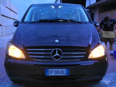 usado Mercedes Viano 2.2 cdi 150 cv