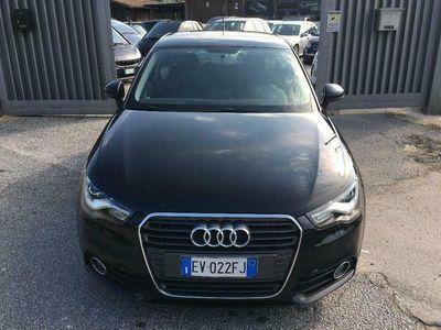 usata Audi A1 spb 1.6 tdi s tronic ambition tagliandi xneop