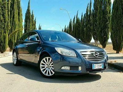 usata Opel Insignia 2.0 CDTI 160cv - 2010