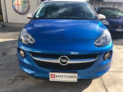 usata Opel Adam 1.4 87 CV GPL Tech
