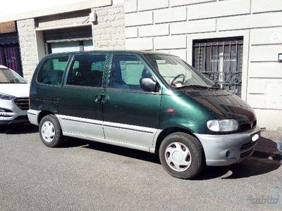usado Nissan Serena - 1998