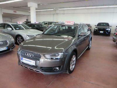 usata Audi A4 Allroad BUSINESS 3.0 V6 TDI S tronic 59.000 KM.