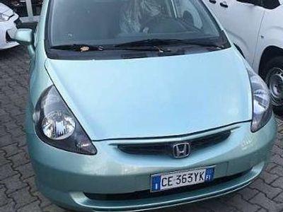 used Honda Jazz 1.2 i-DSi