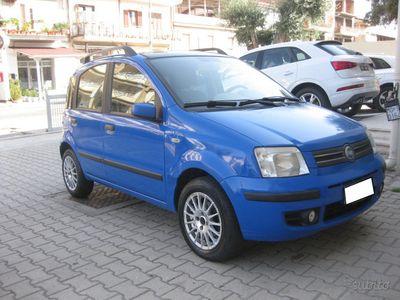 usata Fiat Panda 1.3 MJT 16V Emotion Tetto