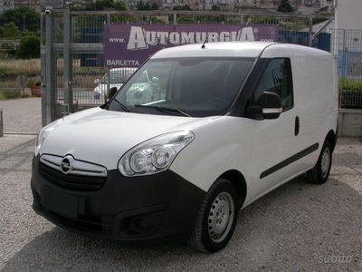 brugt Opel Combo 1.3 CDTI PL-TN Van