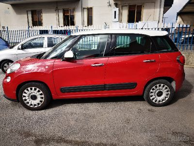 usata Fiat 500L 1.3 mjt 85cv pop star