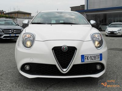 używany Alfa Romeo MiTo 1.3 JTDm 95 CV S&S Super