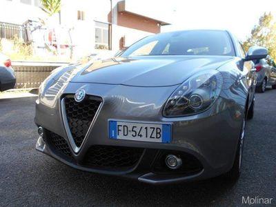 gebraucht Alfa Romeo Alfa 6 Giulietta Giulietta SUPER 1.6 M.JET 120cv EURO!!! (Auto 1