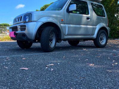 käytetty Suzuki Jimny 1.5