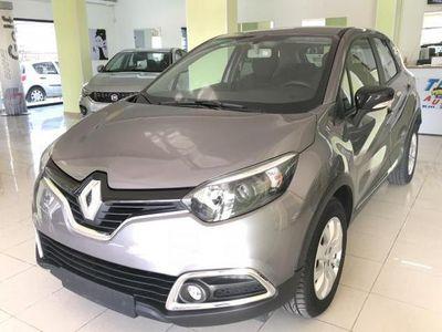 usado Renault Captur CapturdCi 8V 110 CV S&S Energy Intens