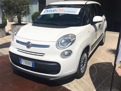 usata Fiat 500L 1.3 MultiJet Pop Star 95cv S/S