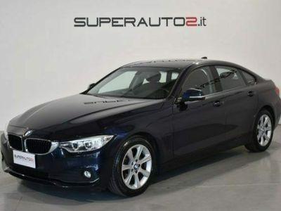 usata BMW 420 Gran Coupé 420d Gran Coupé d