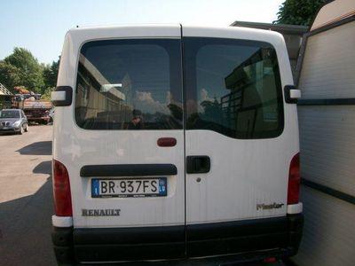 usado Renault Master T28 2.8 dTi PC Furgone