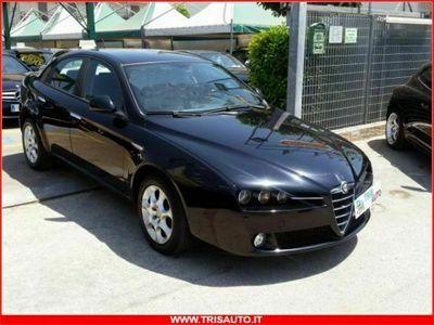 usata Alfa Romeo 159 1591.9 JTDm
