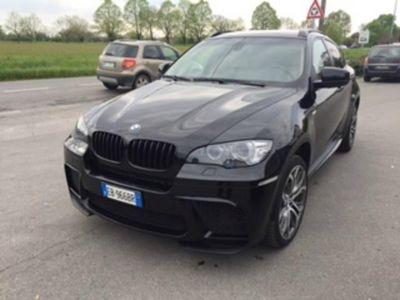 usata BMW X6 M M Performance Usato
