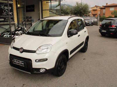 usata Fiat Panda Cross New 1.3 MJT 4x4 - 95CV - EURO 6B