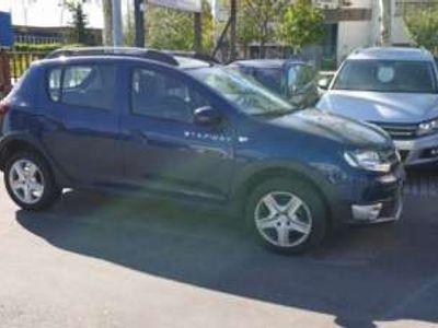 usata Dacia Sandero Stepway 1.5 dCi 8V 90CV Start&Stop