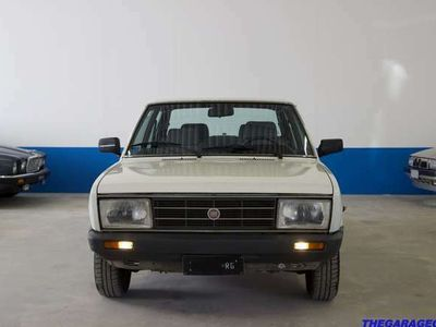 usata Fiat 131 1.6 TC Supermirafiori