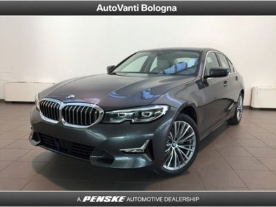 used BMW 320 Serie 3 (G20) d xDrive Luxury