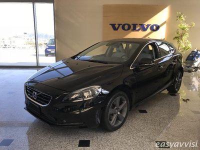 brugt Volvo V40 D2 Momentum