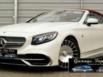 usata Mercedes S600 Maybach Mercedes Benz S650 Carbio Benzina