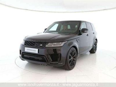 usata Land Rover Range Rover Sport 2.0 Si4 PHEV HSE Dynamic