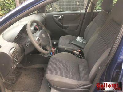 gebraucht Opel Corsa Corsa1.2i 16V cat 5 porte Comfort