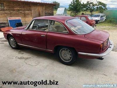 brugt Alfa Romeo 2600 Sprintbertone (da restauro ) Montecatini Terme
