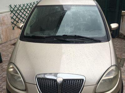 brugt Lancia Musa 1.4 16V Oro 100