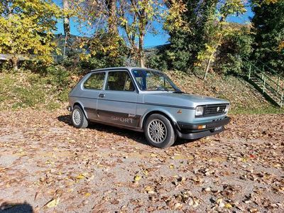 usata Fiat 127 sport