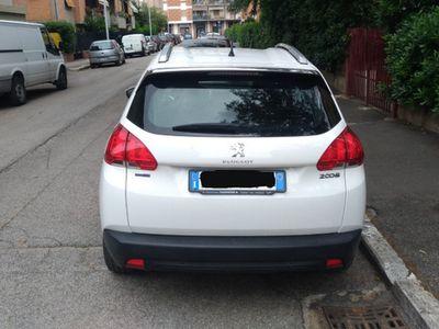 usata Peugeot 2008 1.6 BlueHDI 75 Cv - 2015
