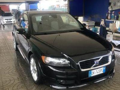 brugt Volvo C30 1.6 diesel