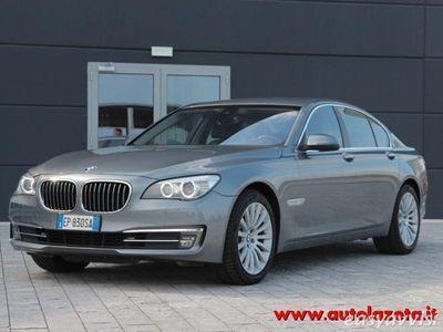 brugt BMW 730 d xDrive Futura rif. 9949846