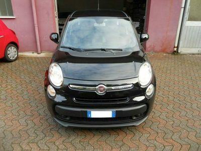 usata Fiat 500L 1.3 Multijet 85 CV Pop Star rif. 12463421