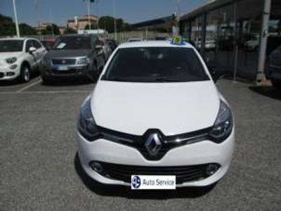 usata Renault Clio 1.5 dCi Start&Stop Energy Dual