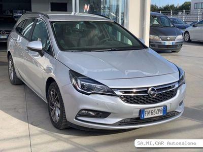 usata Opel Astra Astra1.6 CDTi 110CV Start&Stop 5 porte Business