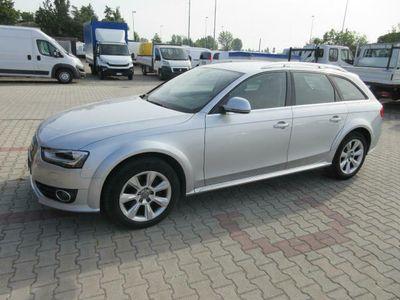 usata Audi A4 Allroad 3.0 V6 TDI 245 CV S tronic Bu
