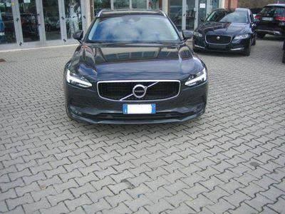 usata Volvo V90 D4 Business Plus IVA ESPOSTA GARANZIA CASA MADRE