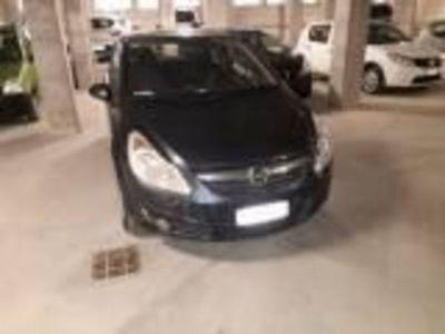 usata Opel Corsa Corsa1.2 3 porte Predisposizione GPL Edition