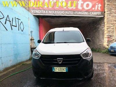 usata Dacia Dokker 1.5 dCi 8V 75CV Furgone rif. 13349220