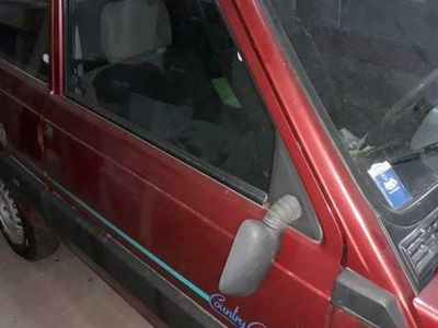 usata Fiat Panda 4x4 1100 i.e. country club benzina