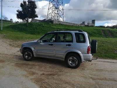usado Suzuki Grand Vitara - 2001