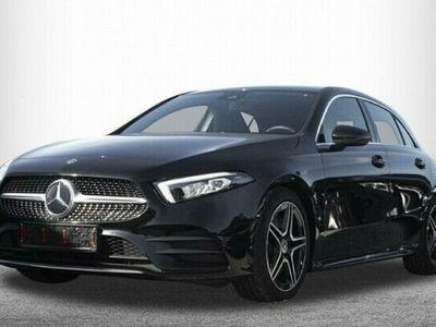 usata Mercedes A250 AMG AZIENDALE KM CERTIFICATI GARANZIA 24 MESI