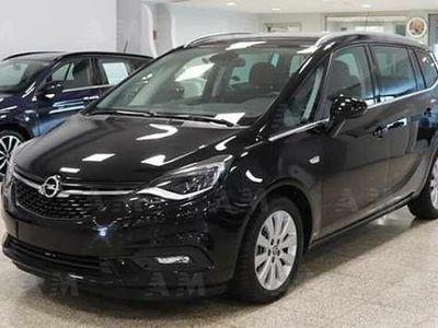 usata Opel Zafira 1.6 Turbo 136CV aut. Innovation del 2019 usata a Ottaviano