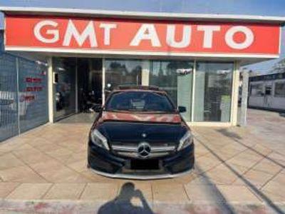 usata Mercedes A200 D AUTOMATIC PREMIUM 4MATIC TETTO XENON SCARICO AMG Diesel
